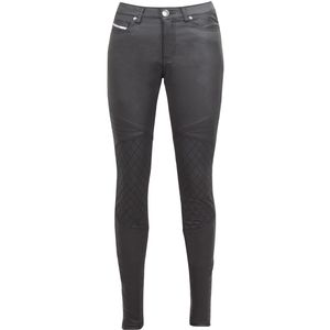 BETTY BIKER JEGGINGS LUNGHEZZA 34