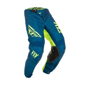 KINETIC SHIELD - NAVY HI-VIS