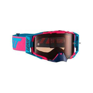 BRILLE VELOCITY 6.5 CYAN/ROSA