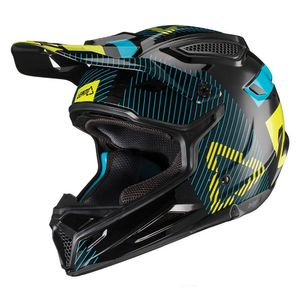 GPX 4.5 V19.2 NERO/LIME JUNIOR