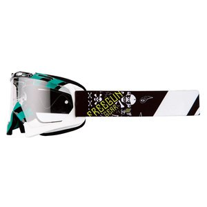 YH-16 BANDANA MINT LIME