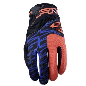 MXF2 FLUO ORANGE BLUE