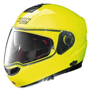 N104 ABSOLUTE HI-VISIBILITY N-COM FLUO YELLOW