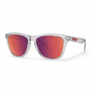FROGSKINS CRYSTAL COLLECTION - lenti Iridio