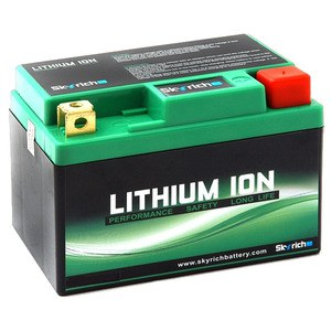 Lithium Ion YT9B-BS/YT7B-BS