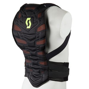 SOFT CR II BACK PROTECTOR 2016