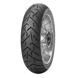 SCORPION TRAIL II 160/60 ZR 17 M/C (69W) TL