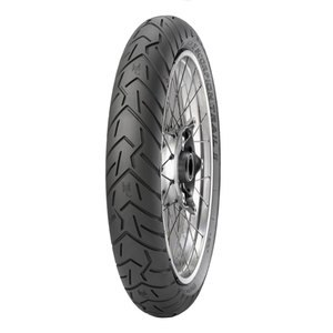 SCORPION TRAIL II 120/70 ZR 17 M/C (58W) TL