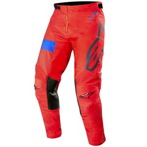 RACER TECH ATOMIC RED DARK NAVY BLUE
