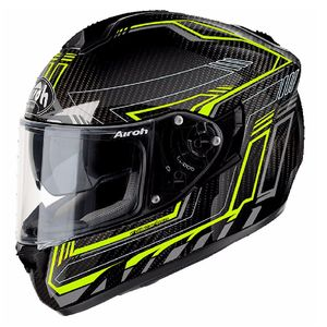 ST 701 - SAFETY FULL CARBON