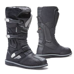 TERRA EVO WATERPROOF NERO