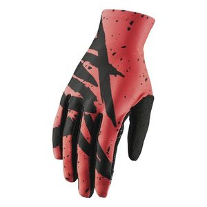 VOID GLOVES HYPE CORAL BLACK