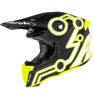 TWIST 2.0 - NEON - YELLOW MATT