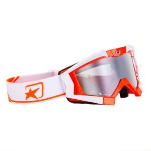 RC PLUS ORANGE/WHITE