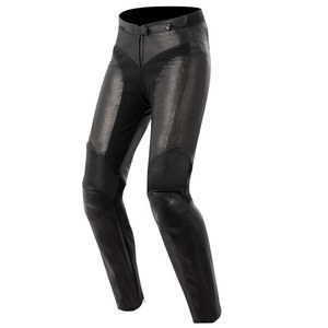VIKA LEATHER PANT