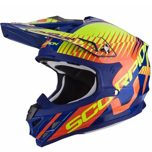 VX-15 EVO AIR - SIN BLUE ORANGE