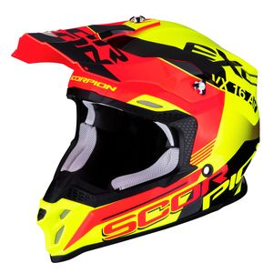 VX-16 AIR - ARHUS - NEON YELLOW NEON RED
