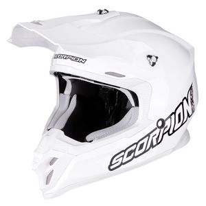 VX-16 AIR - SOLID - WHITE