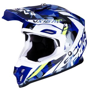 VX-16 AIR - WAKA - BLACK WHITE BLUE