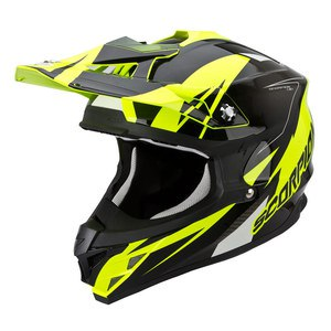 VX-15 EVO AIR - KRUSH GIALLO FLUO NERO