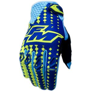 HERO 2 X25 YELLOW/BLUE BAMBINO