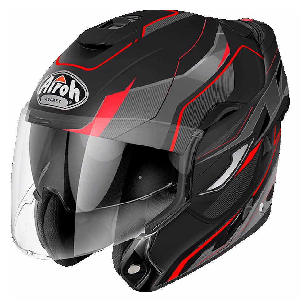 Casco Airoh REV - REVOLUTION MATT
