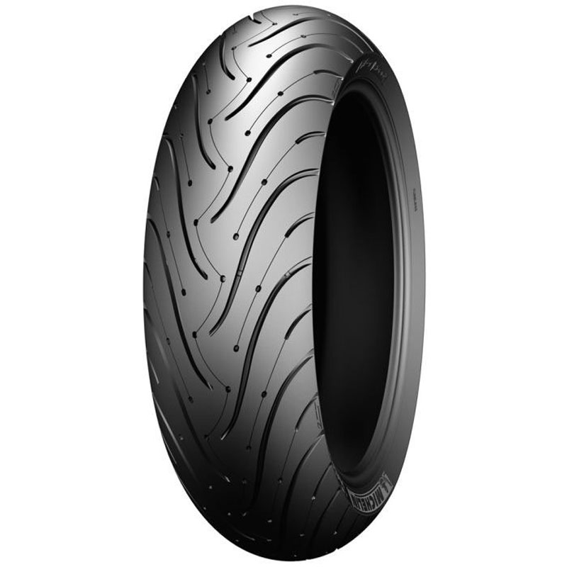 Pneumatico Michelin PILOT ROAD 3 150/70 ZR 17 (69W) TL