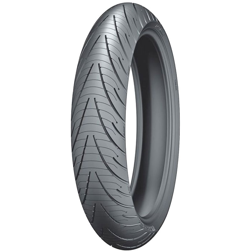 Pneumatico Michelin PILOT ROAD 3 110/80 ZR 18 (58W) TL