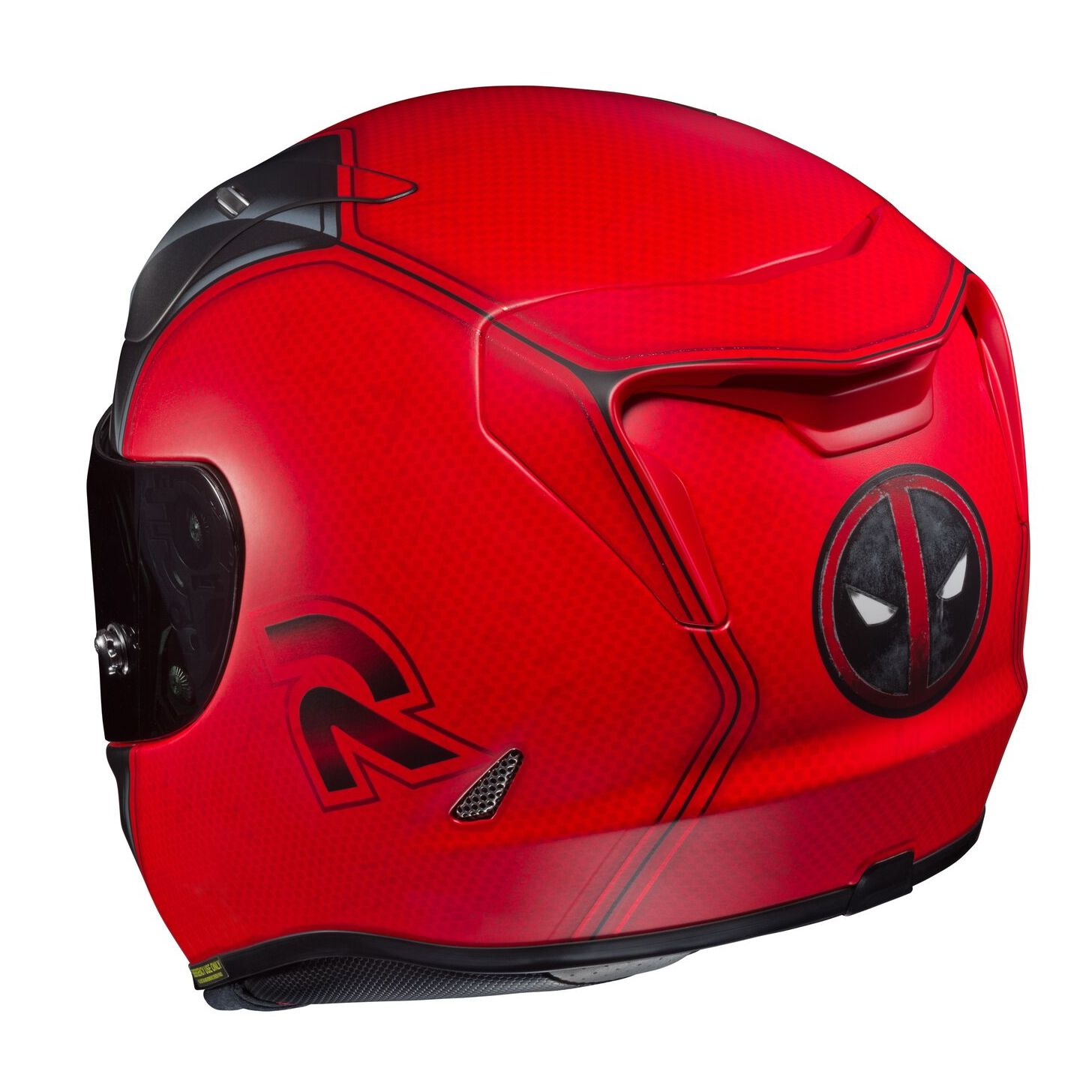 Hjc Integrale Rpha 2 Marvel Casco 11 Deadpool BaRqqg