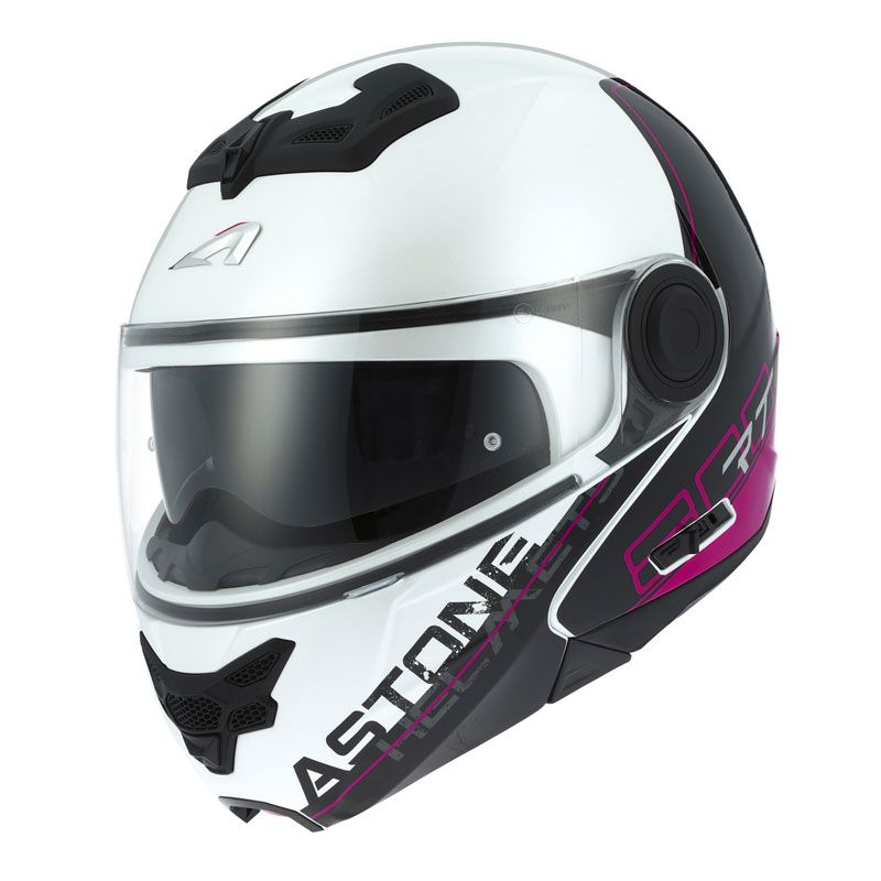 Casco Astone RT 800 LINETEK LADY