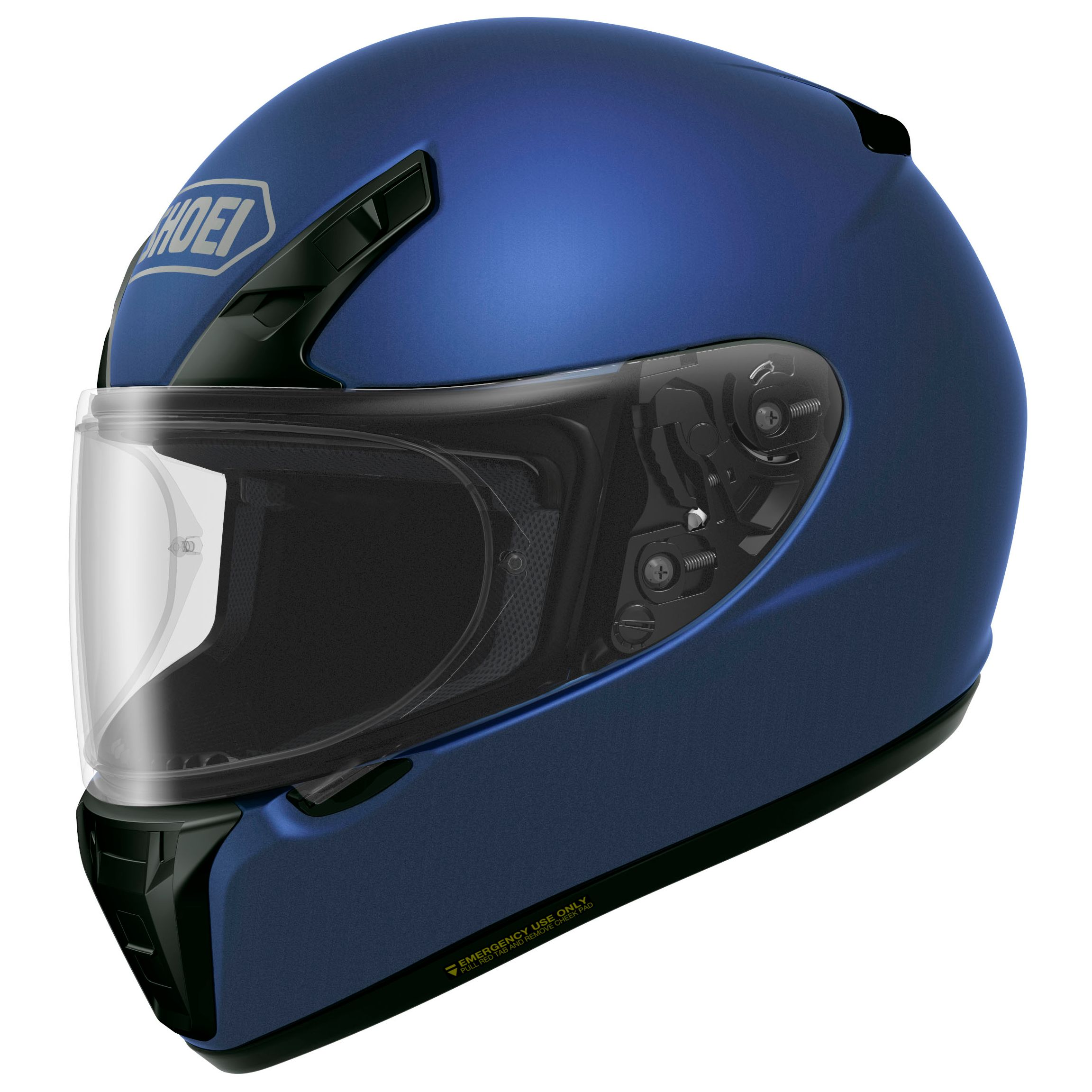 Casco Shoei RYD - MAT