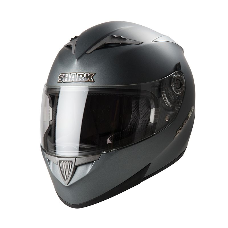Casco Shark S700 PRIME MAT