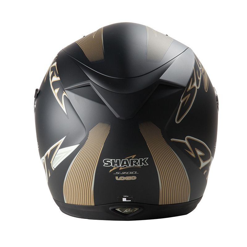 Casco Shark S700 LOGO MAT