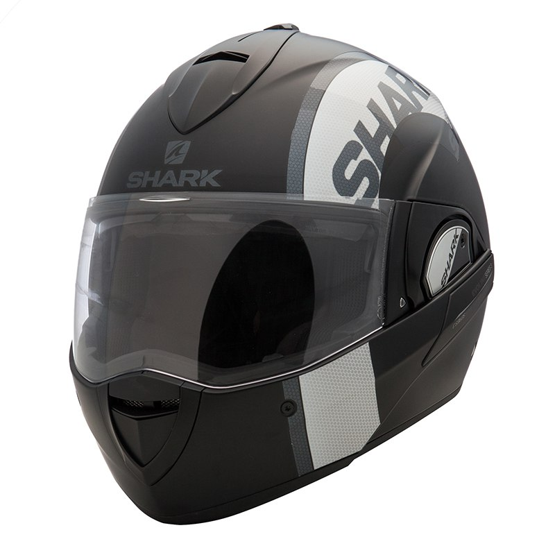 Casco Shark outlet EVOLINE SERIE 3 DROP DUAL TOUCH