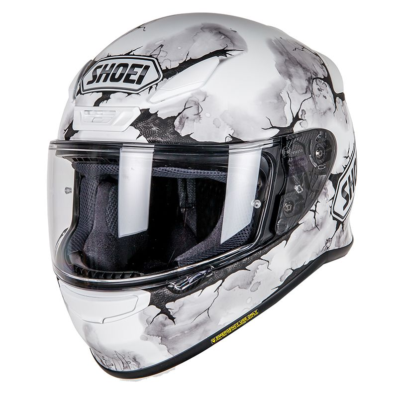 Casco Shoei NXR - RUTS