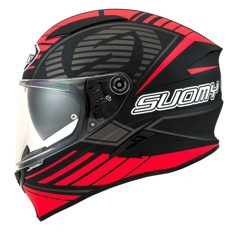 Casco Suomy SPEEDSTAR - SP-1 - MATT