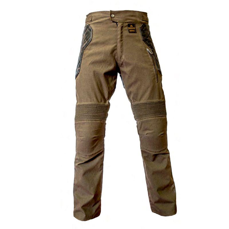 prezzo all'ingrosso cerca ufficiale vendita scontata Pantaloni Helstons TOKYO