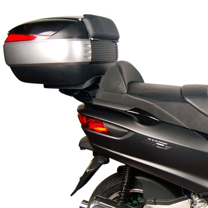 Portabauletto Shad Top Master per scooter Speciale Sport business