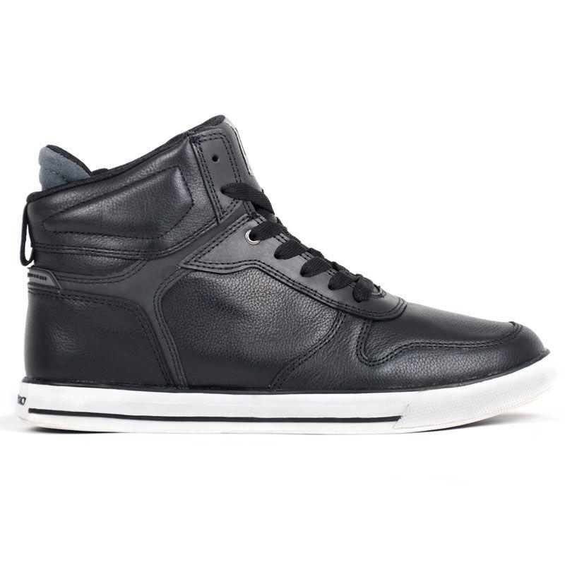 Scarpe basket V Quattro CULT - Stivali e scarpe moto fcbc42279486