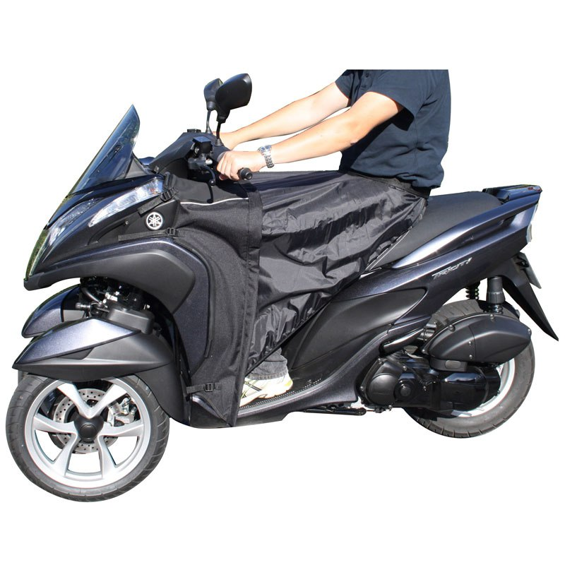 Coprigambe Bagster SCOOTER WIN ZIP
