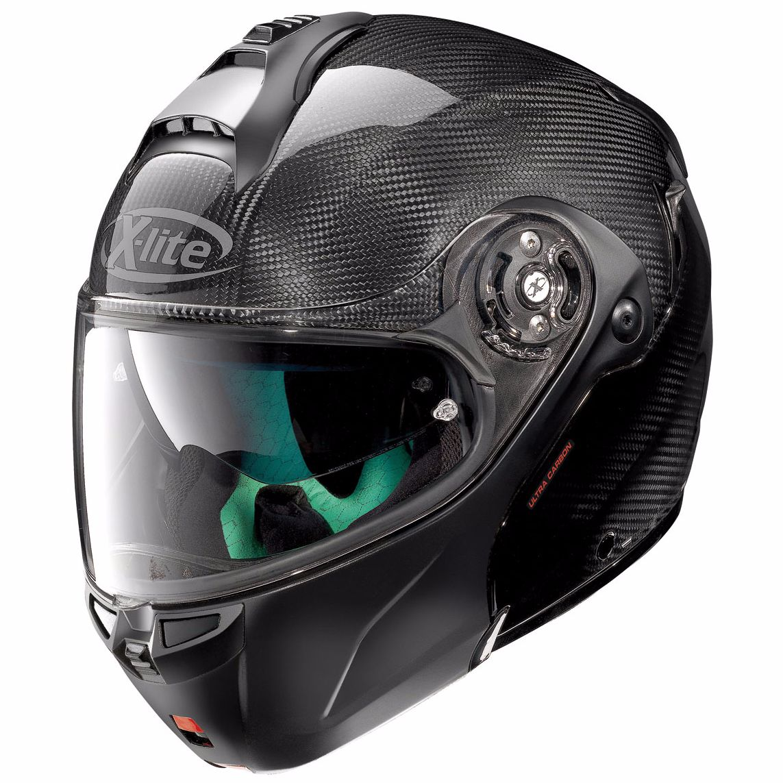 Casco X-lite X-1004 ULTRA CARBON - DYAD