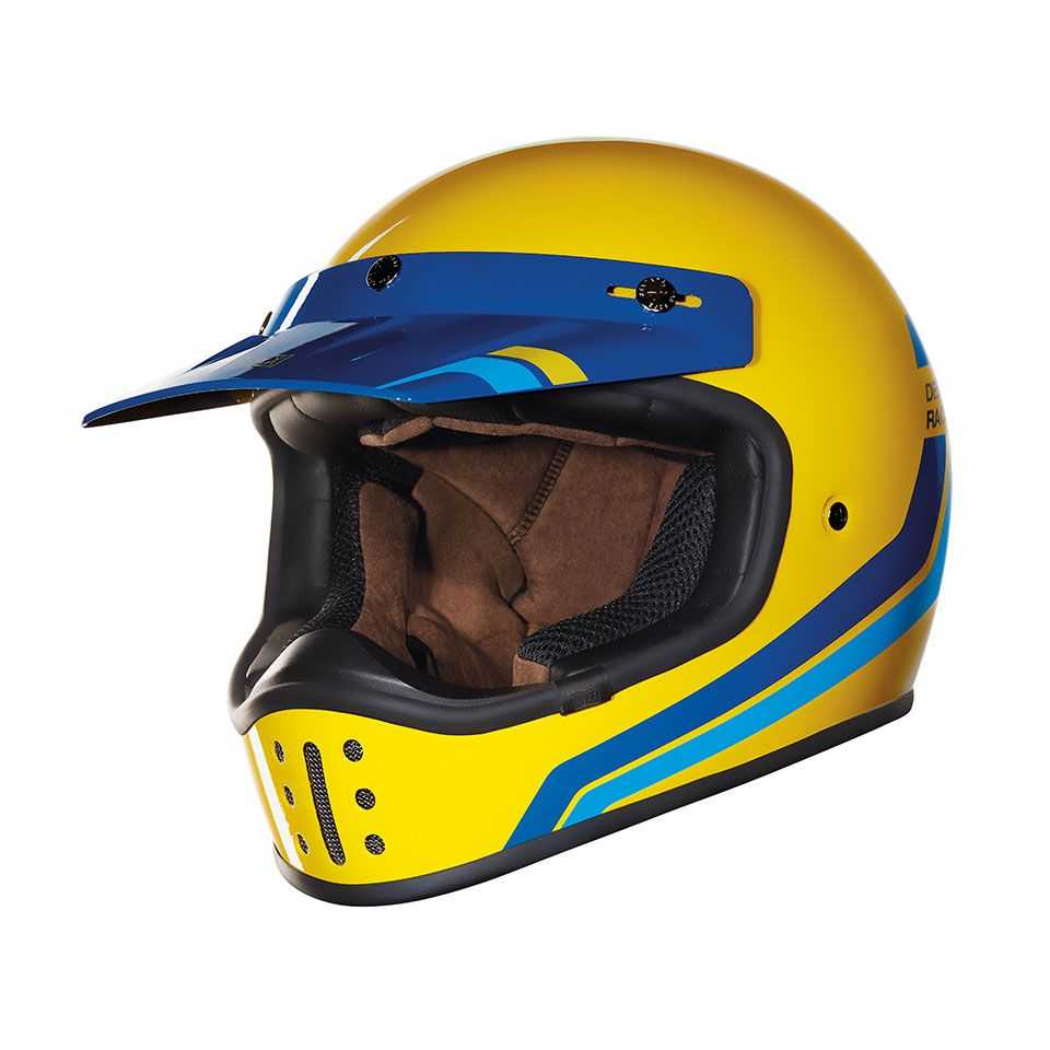 Casco Nexx X.G200 - DESERT RACE - X.GARAGE