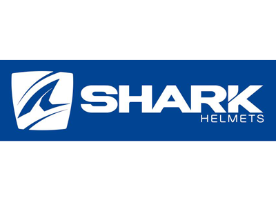 Visiera casco Shark
