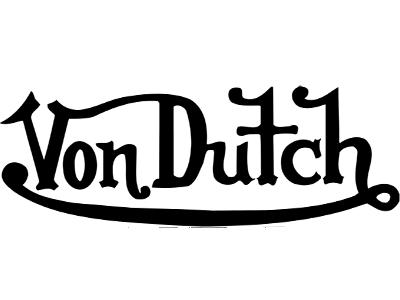 best sneakers 09c32 3778a Gilet Von Dutch CALIFORNIA - Abbigliamento